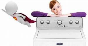 Maytag Centennial Washer Repair Guide