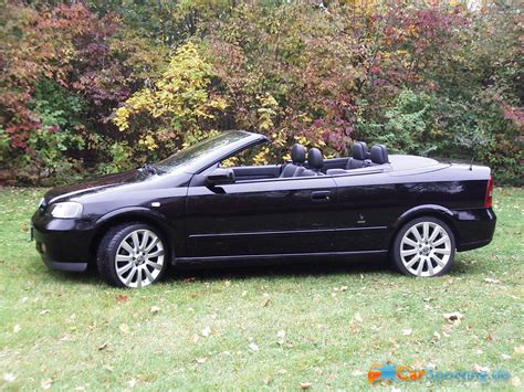astra g cabrio 2001 opel astra g cabrio pictures information and specs