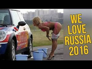 We Love Russia 2015 Russian Fail Compilation #51 Funniest ...