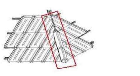 Tuiles Métalliques by Aretier De Couverture En Ardoise Tableau Isolant Thermique