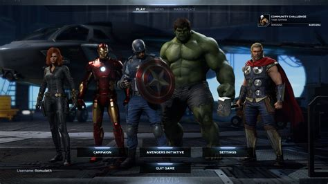 Marvel's Avengers (for PC) - Review 2020 - PCMag Australia