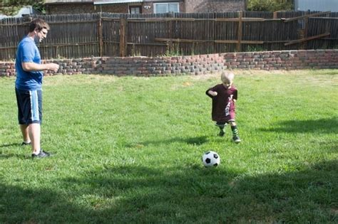 the best preschool soccer coaching tips 367 | tips for preschool soccer coaching 3 of 10 1