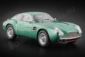 Cmc Exclusive 1961 Aston Martin Aston Martin Db4 Gt Zagato