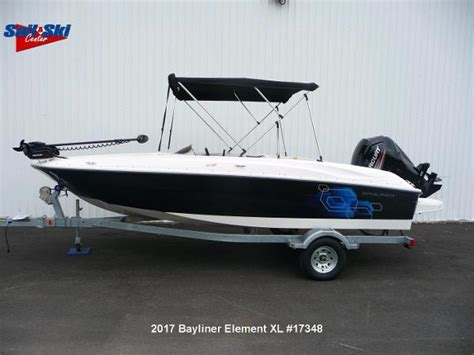Used Bayliner Boats For Sale Houston by Used Bayliner Element Boats For Sale Boats