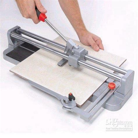 manual ceramic floor tile cutter country true value