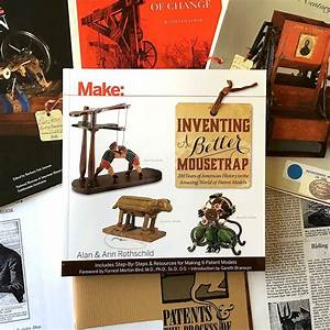 Explore The History Of American Invention Through