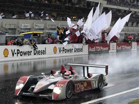 le bureau le mans the motorsports report audi wins the 24 hours of