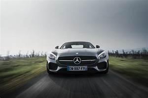 Mercedes Amg Gt Prix : mercedes amg gt s v8 510 ch notre essai en vid o photo 4 l 39 argus ~ Gottalentnigeria.com Avis de Voitures