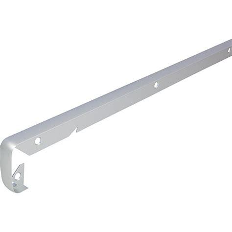 Resopal Pilzprofil R3 (60 X 3,8 Cm, Silber) Bauhaus