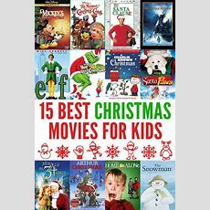 15 Best Family Christmas Movies  My Life & Christmas  Kids Christmas Movies, Best Christmas