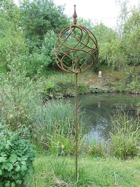 metal garden obelisk metal garden sculpture antique style metal obelisk