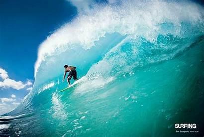 Surfing Desktop Backgrounds Wallpapers