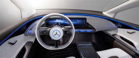 Mercedes Benz Concept Eq The Electric Suv Of The Future