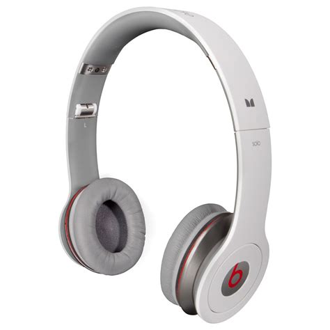 Beats by Dre Monster Solo headphone wit
