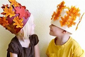Herbst Basteln Kindergarten Basteln Mit Kindern Im Herbst 6 Ideen