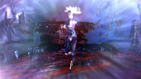 dungeon siege 3 anjali anjali character reveal archon form capsule computers