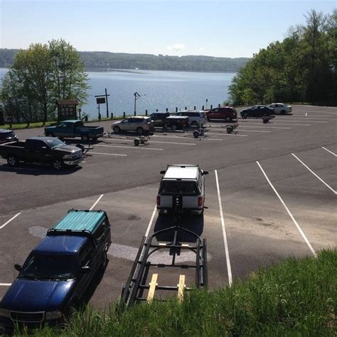 Public Boat Launch Canandaigua Lake by Find Nearly 300 Public Places To Launch A Boat In New York