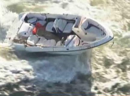 Boat Crash Fatality by Boat Operator Is Arrested In Connection With Fatal Boat