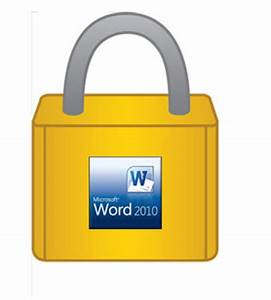 How to password protect a word document microsoft word for Word documents protected