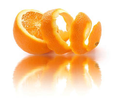 top  wonderful benefits  orange peel