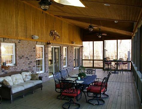 wrap  front porch addition home addition ideas