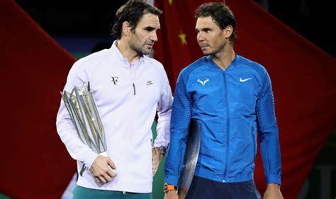 Match Thread: Nadal vs Federer (Final, 2017 Australian Open) : tennis