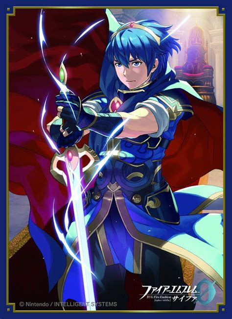 user blogfutureknightxfire emblem cipher series