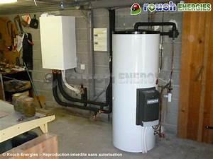 Chauffage Pompe A Chaleur : pompe chaleur et thermodynamique au mas d 39 azil ari ge ~ Premium-room.com Idées de Décoration