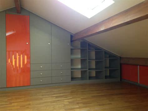 bureau angle ikea placard et dressing sous pente et comble sur mesure