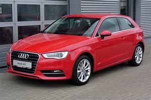 Audi A3 8v : audi a3 8v wikiwand ~ Nature-et-papiers.com Idées de Décoration