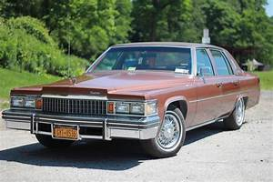 1978 Cadillac Sedan Deville Stock   Cadideville For Sale