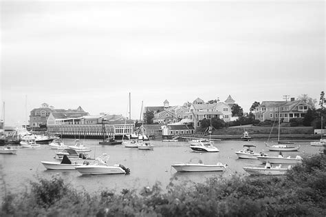 Harbor At Harwich Cape Cod Ma Photograph By Suzanne Powers