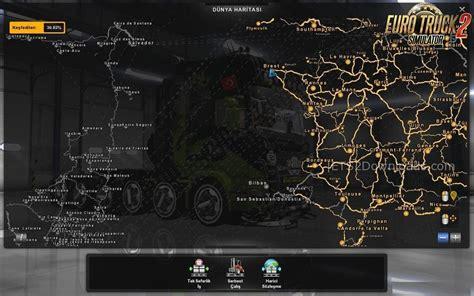 promods  eaa map  fix ets  mods etsdownloads