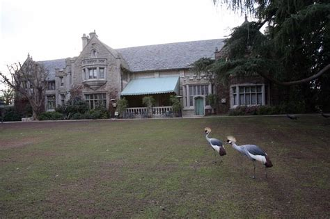 Hugh Hefner Is Reportedly Selling the Playboy Mansion, If ...