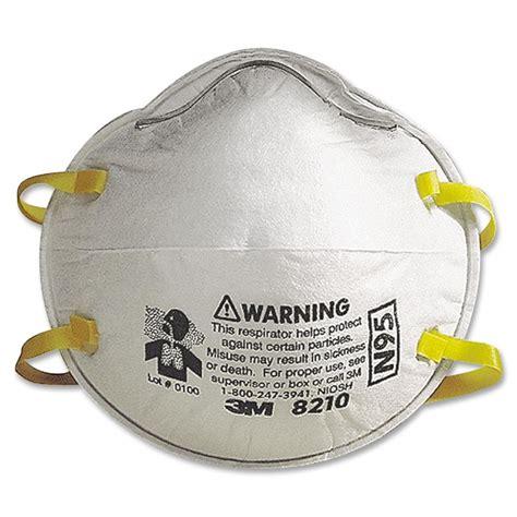 dust mask  respirator environmental health safety