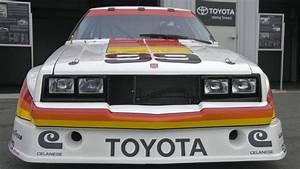 1983 Toyota Celica Gtu