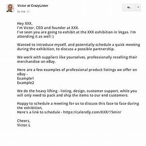 10 secret ebay email templates we used to grow our ebay With email template to schedule a meeting
