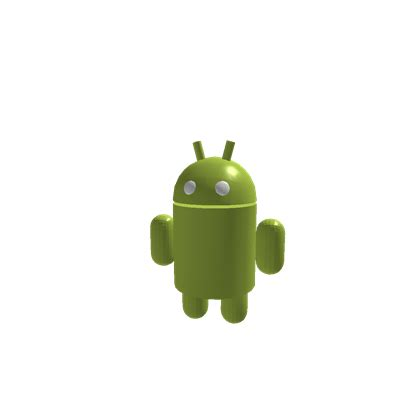 We Want Android Exclusive Items! Roblox