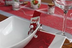 Tischdeko Rot Weiß : tischdeko rot wei alltag ~ Watch28wear.com Haus und Dekorationen