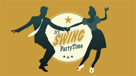 Swing Songs by Electro Swing 10 Hours