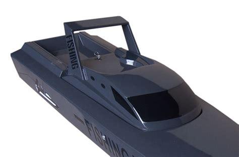 Rc Fishing Boats Electric by Fishing Boat 810ep Titanium Em068a Fuyuan R C Model