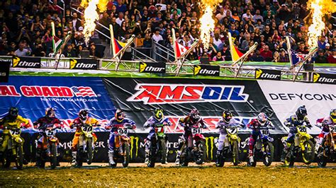 2015 ama motocross schedule 2015 monster energy supercross television schedule