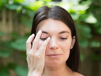 Cream Eye Serum Giphy Applying Makeup Beauty
