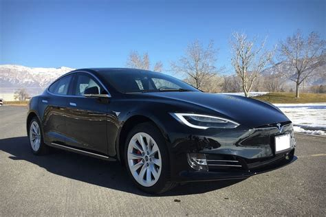 Bulletproof Tesla Model S Uncrate