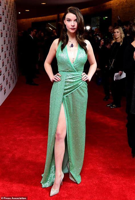 anya joy taylor daisy thoroughbreds dark kill ian tuxedo ridley glamorous empire awards too star