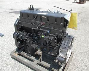 2005 Cummins Qsm11 Engine For Sale