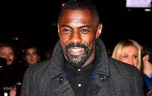 First image of Idris Elba's film directorial debut ...