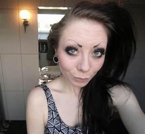 19 of the Worst Bad Eyebrows Ever! - Team Jimmy Joe