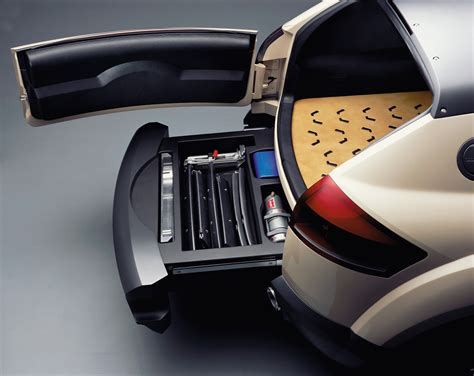Audi Steppenwolf 2000 Cartype