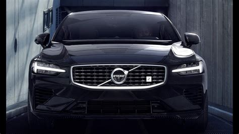 2019 Volvo S60 Polestar by 2019 Volvo S60 Polestar Engineered Exterior And Interior